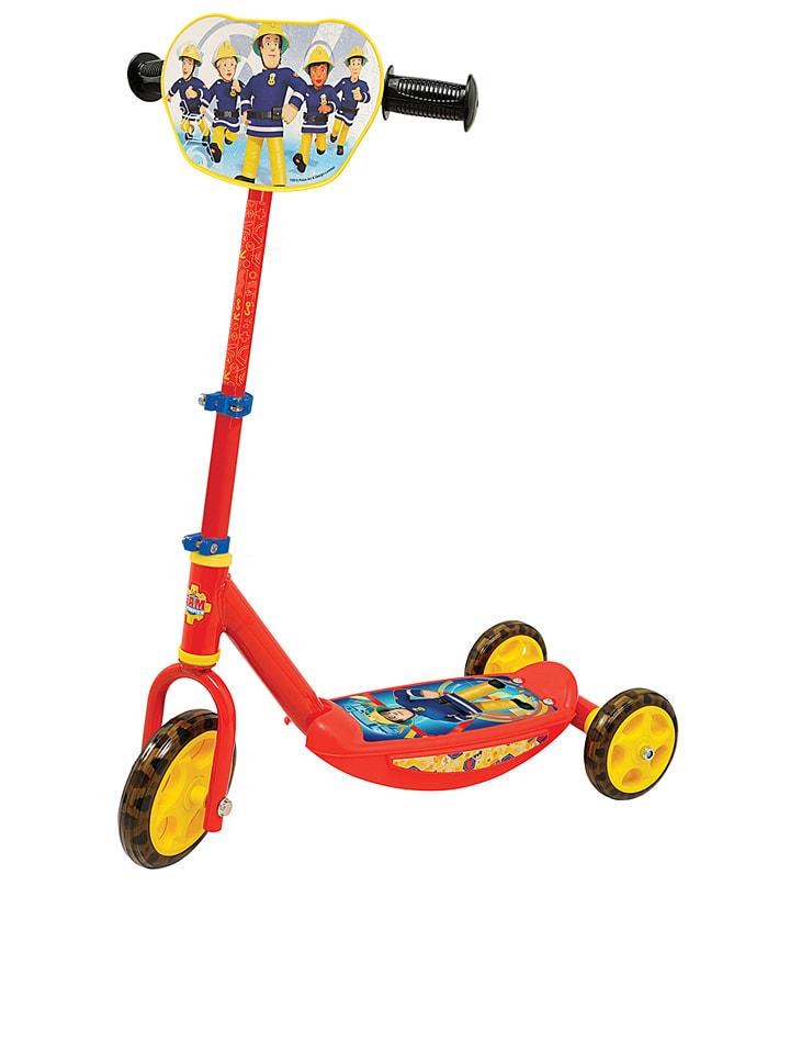 Smoby Roller ´´Feuerwehrmann Sam´´ - ab 3 Jahre...
