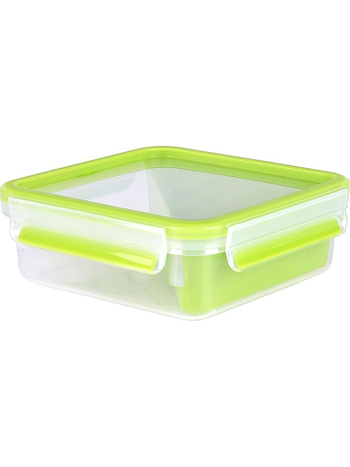 Emsa Sandwichbox ´´Clip & Go´´ in Grün - 850 ml...