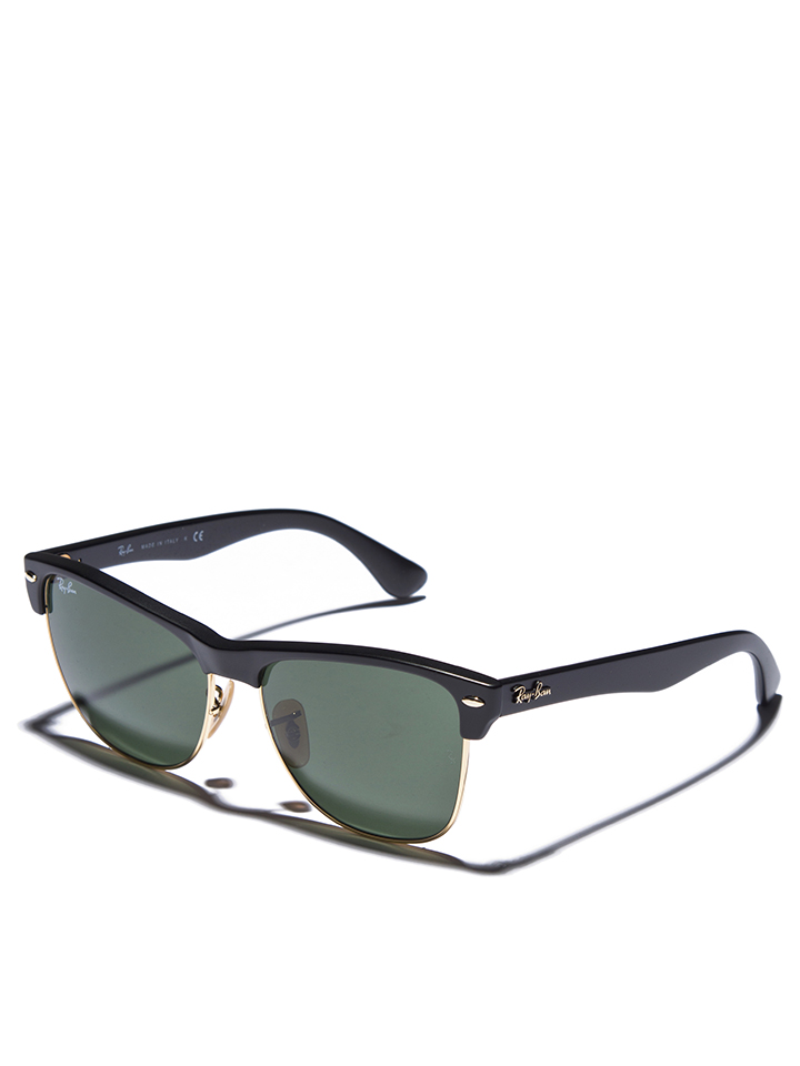 ray ban unisex sonnenbrille clubmaster