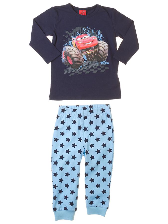 Name it Pyjama ´´Cars´´ in Dunkelblau -51 Größe 80 Pyjamas