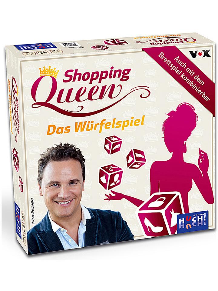 HUCH! & friends Würfelspiel ´´Shopping Queen´´ ...