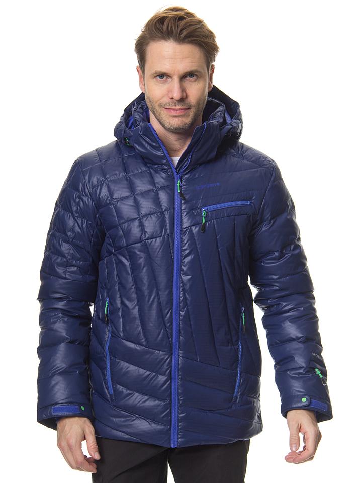 Icepeak Ski-/ Snowboardjacke ´´Elden´´ in Blau -59%   Größe 56 Skijacken