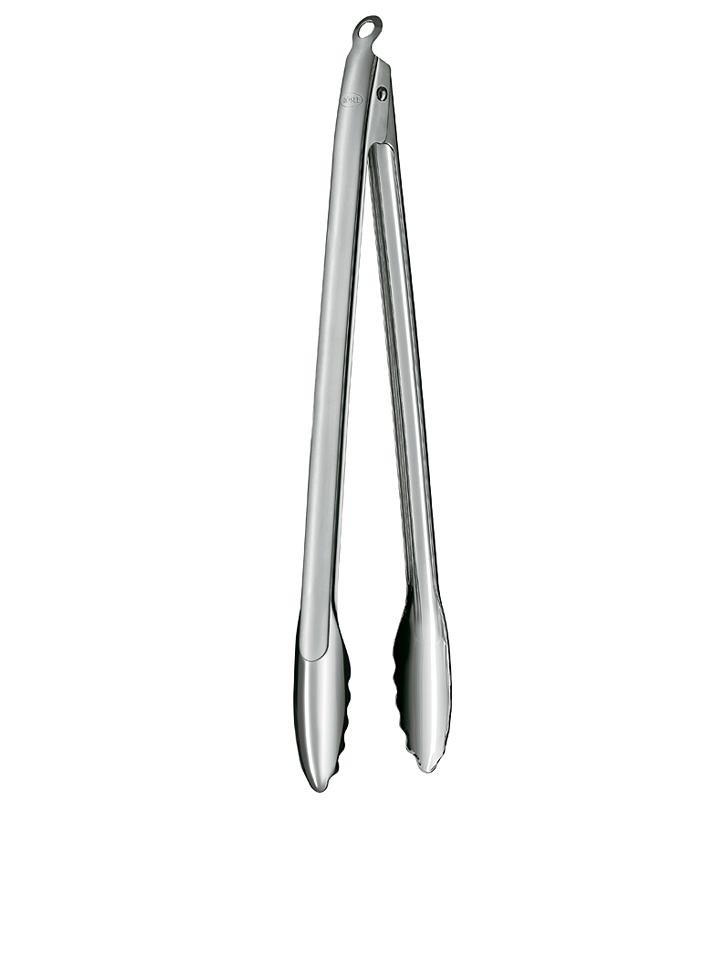 Rösle Edelstahl-Gourmetzange - (L)40 cm -47% | Küchenzangen Sale Angebote Terpe