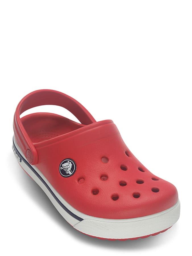 Crocs Clogs ´´Crocband 2´´ in Rot -37% | Größe 19-21 Sale Angebote Frauendorf