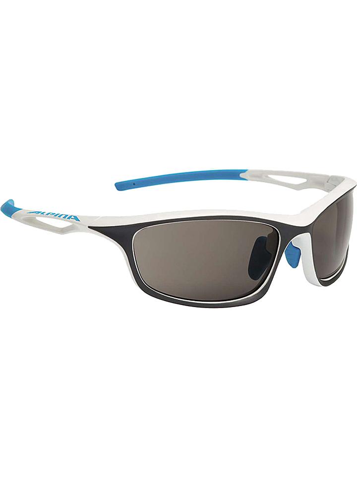 Alpina - Berryn CM+ Ceramic Mirror Fogstop Blue S3 blau/grau/türkis luapf4hL