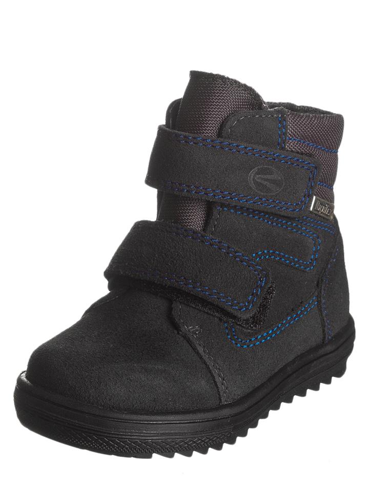 Richter Shoes Boots in Anthrazit -38% | Größe 20 Sale Angebote Dissen-Striesow