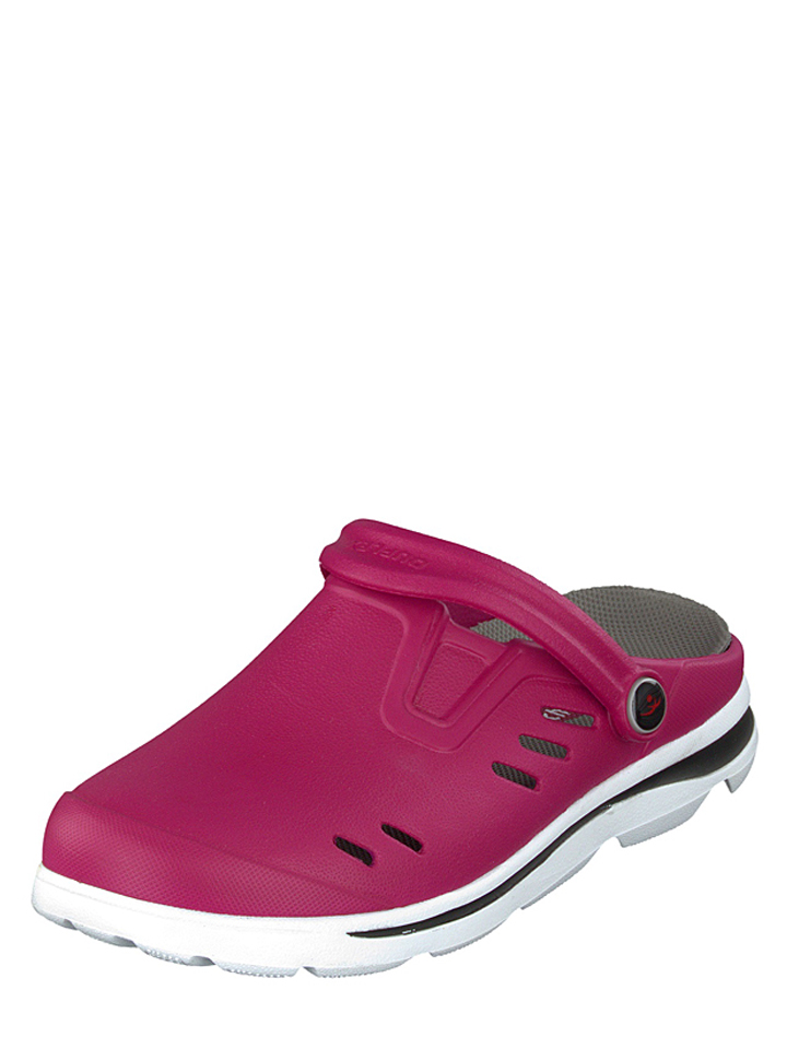 Chung Shi Clogs ´´Dux Ortho´´ in pink -44% | Größe 36/37 Sale Angebote Bagenz