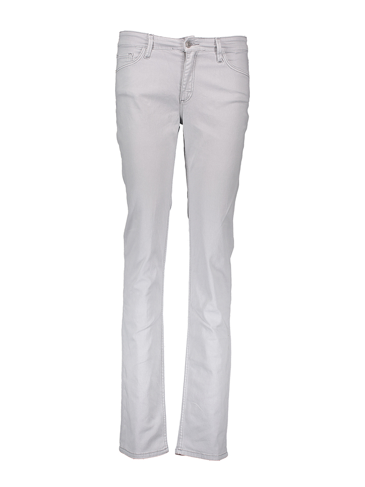 Cross Jeans ´´Anya´´ - Slim fit in Grau -63% | Größe W32/L34