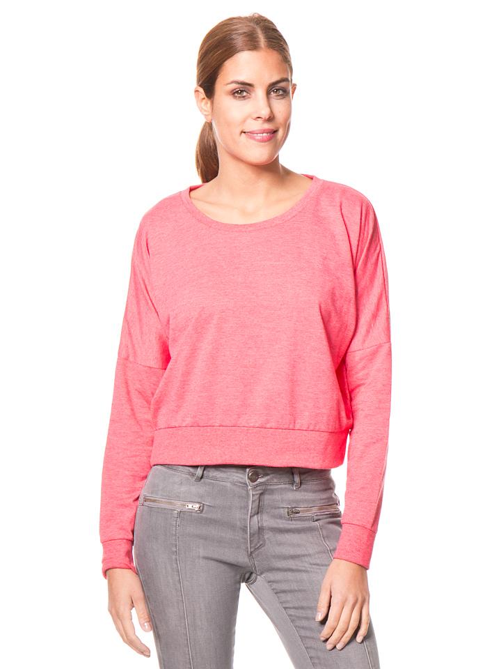 Nikita Sweatshirt ´´Chapel´´ in pink -58% | Größe XL Sweatshirts Sale Angebote Bagenz