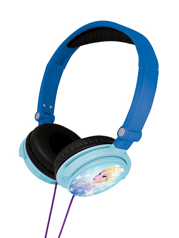 Lexibook Kopfhörer ´´Frozen´´ in Blau - 34%   K...