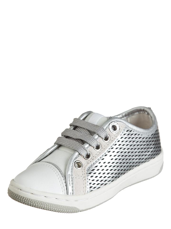 Geox Sneakers ´´Creamy´´ in weiß -49% | Größe 37 Sneaker Low Sale Angebote Frauendorf
