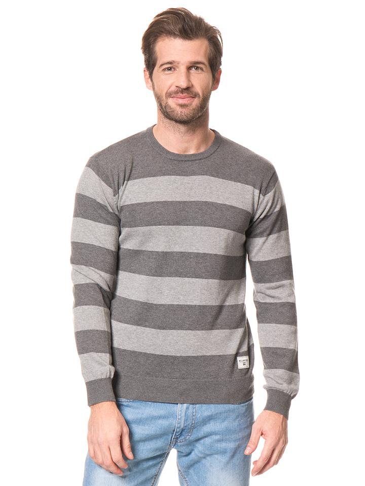 Billabong Pullover ´´All Day´´ in grau -63%   G...