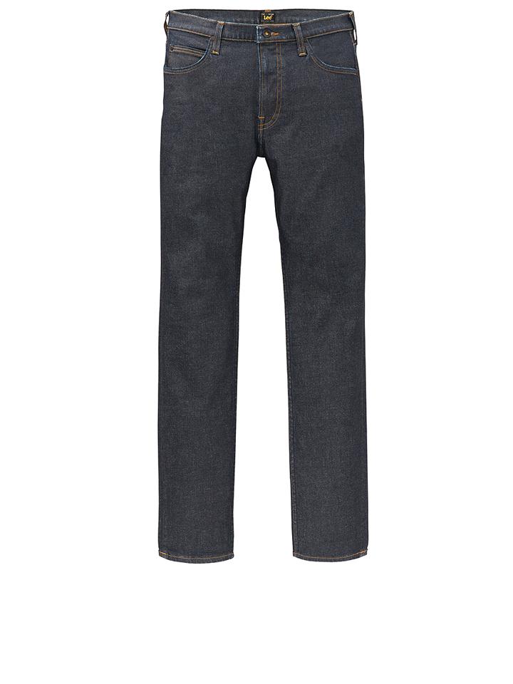 Lee Jeans ´´Rider´´ - Slim fit in Dunkelblau -66%   Größe W31/L34