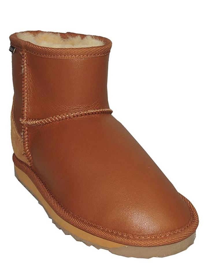 BMO AUSTRALIA Leder-Boots ´´Classic Surf Mini´´...