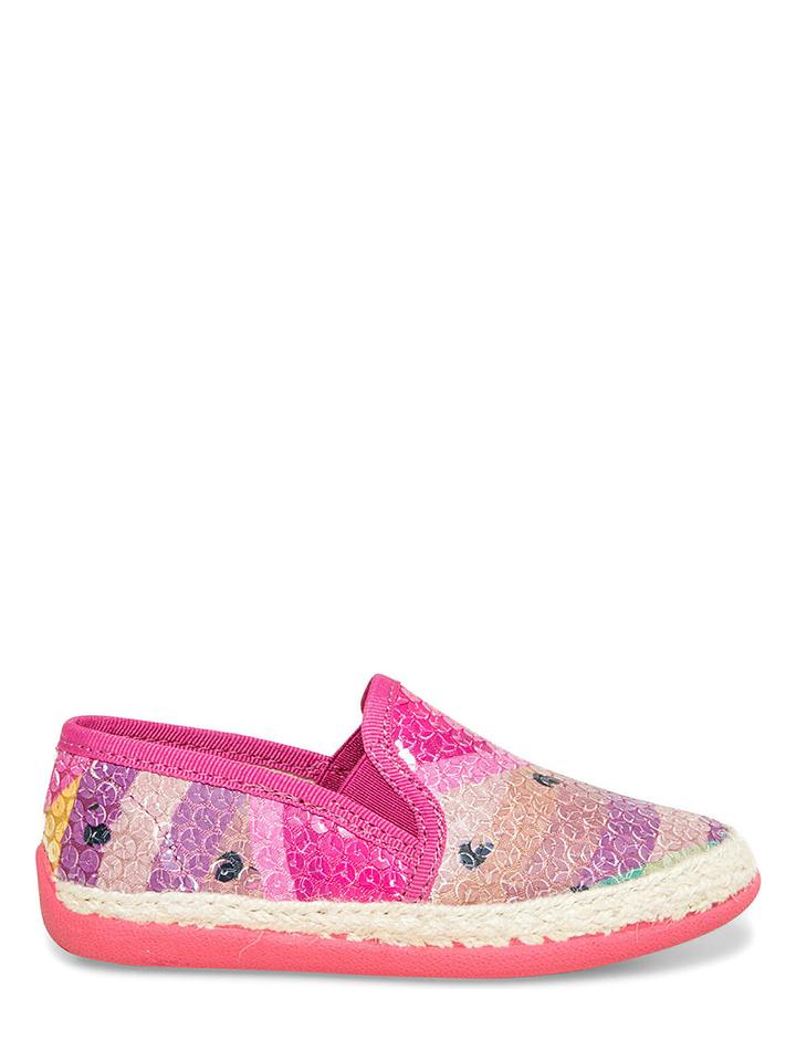 Desigual Slipper in Pink - 55% | Größe 34 Kinderslipper