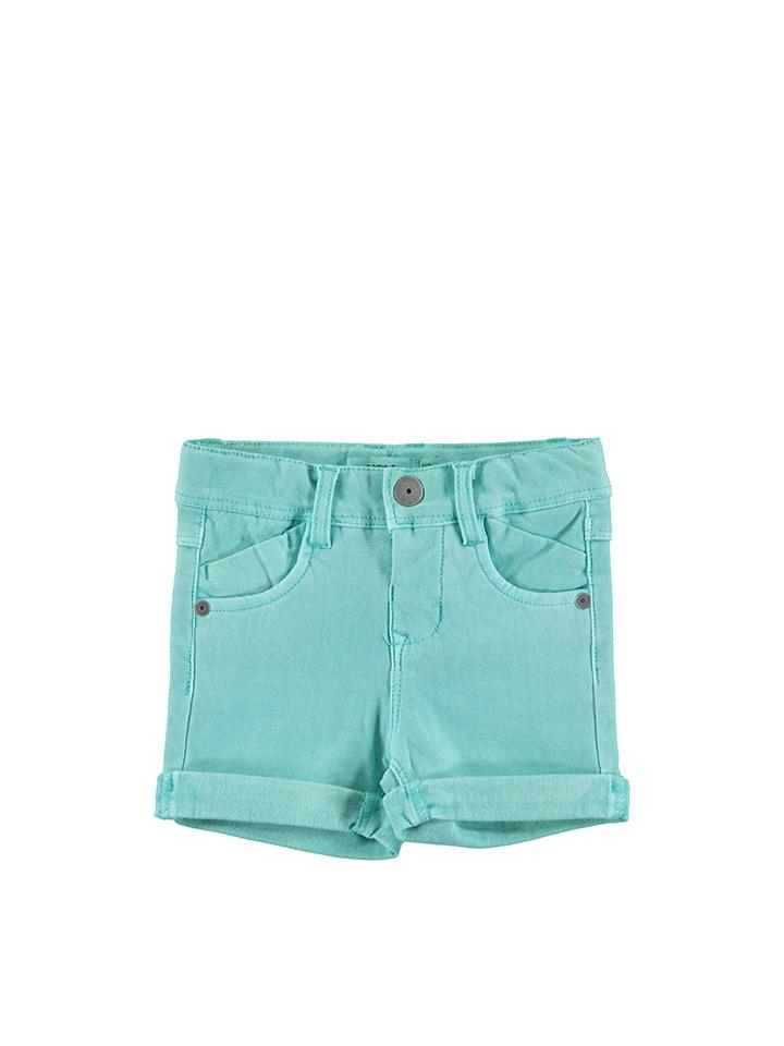 Name it Shorts ´´Jon´´ in Mint - 55% | Größe 86 Kinderhosen