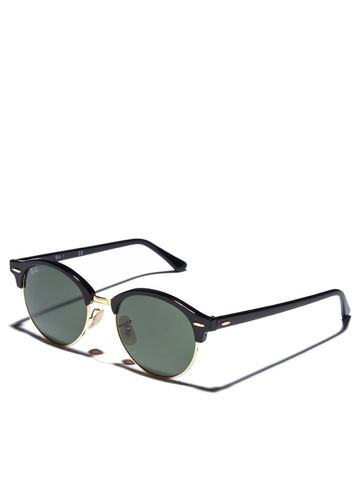 Schipkau Angebote Ray Ban Unisex-Sonnenbrille in Schwarz - 30% | Herren sonnenbrillen