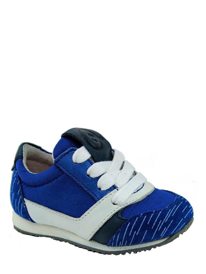 Braqeez Sneakers in Blau -50% | Größe 26 Sneaker Low