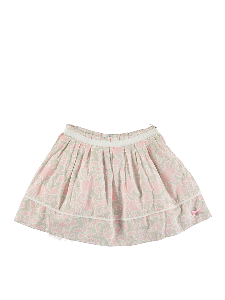 Paglie Rock in rosa -63% | Größe 110 Kurze Röcke Sale Angebote Wiesengrund