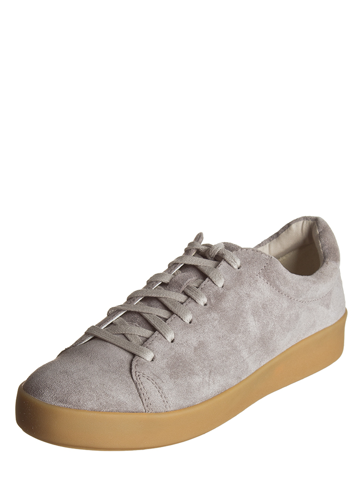 Vagabond Leder-Sneakers ´´Serena´´ in Grau -45% | Größe 41 Sneaker Low Sale Angebote