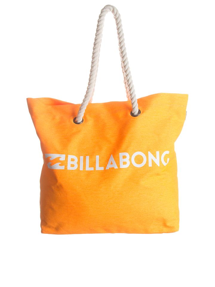Billabong Strandtasche ´´Essential´´ in orange ...