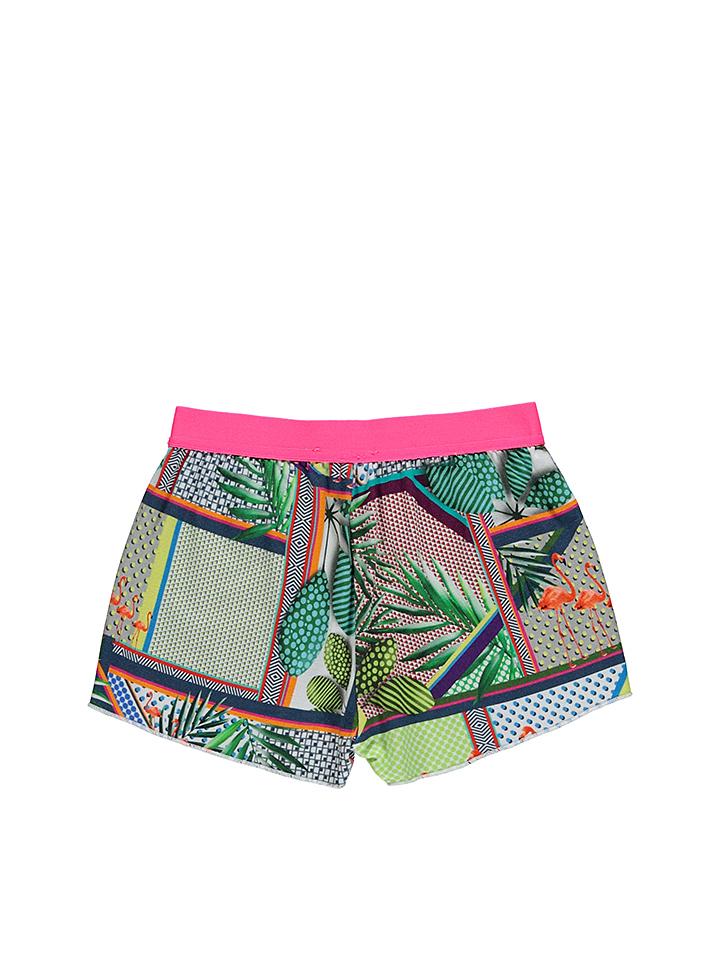 Bomba Shorts in Bunt -73 Größe 98 104 Shorts
