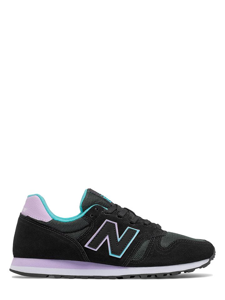 New Balance Sneakers in Schwarz -32% | Größe 41,5 Sneaker Low Sale Angebote