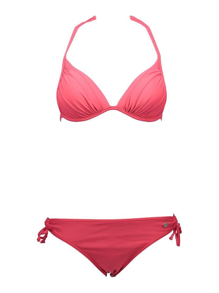 Schiesser Bikini in pink -73% | Größe 36B-Cup Sale Angebote Lieskau