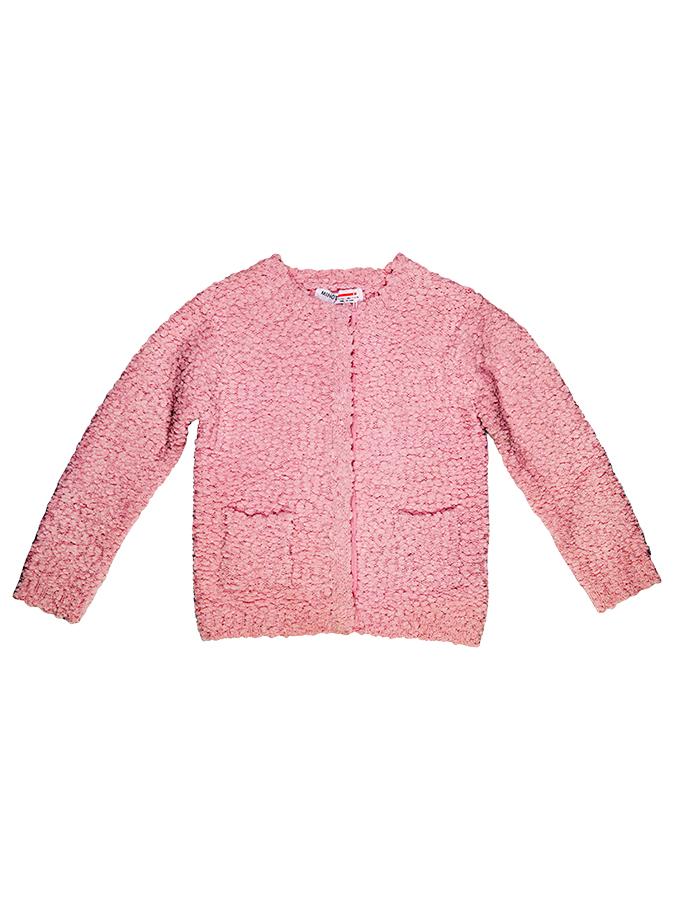 Minoti Cardigan in Rosa -32% | Größe 104 Cardigans