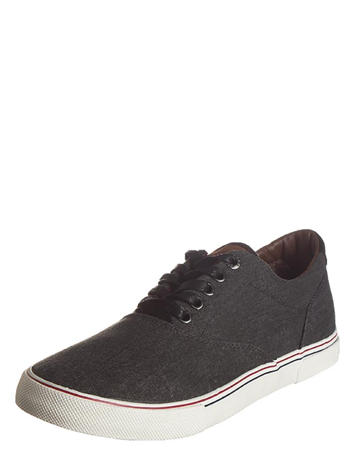 SALAMANDER Sneakers ´´Carter´´ in Schwarz -32% | Größe 42 Sneaker Low Sale Angebote Schwarzheide