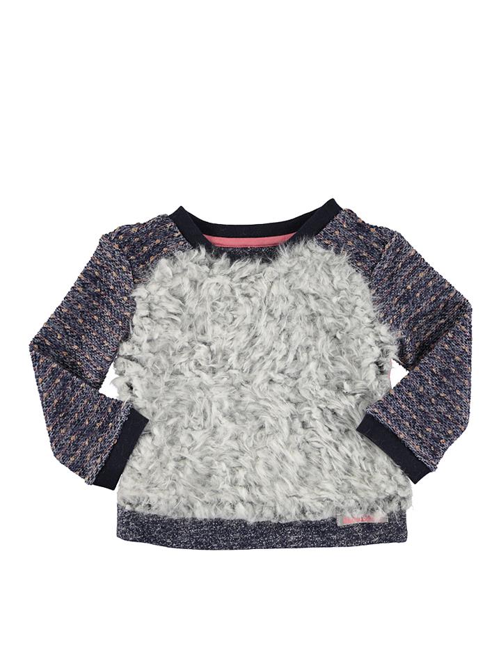Moodstreet Pullover in Blau - 64% | Größe 104 Kinderpullover strick