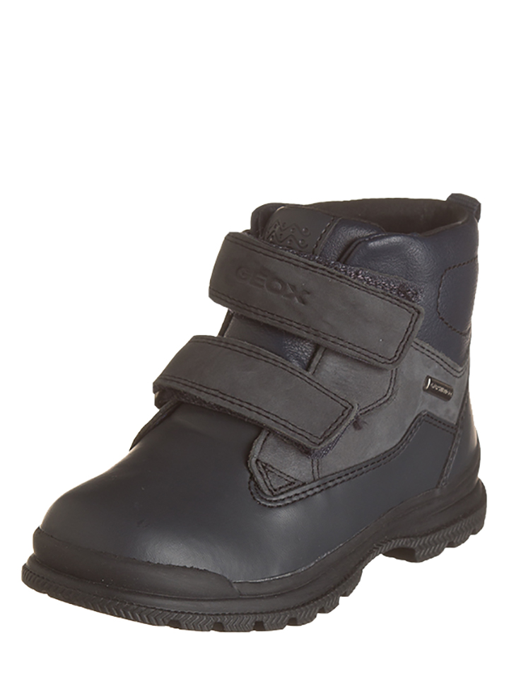 Geox Boots ´´William´´ in Dunkelblau - 36% | Größe 33 Kinderboots