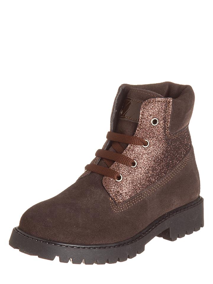 EB Shoes Boots in Braun -37% | Größe 36