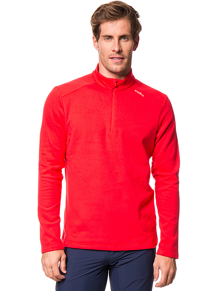 Odlo Funktionstroyer ´´Orsino´´ in Rot - 47% | ...