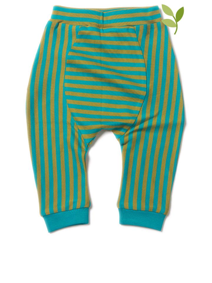Little Green Radicals Hose in Grün - 33%   Größe 92 Kinderhosen