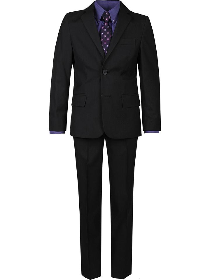 New G.O.L Anzug in Schwarz - 42% | Größe 146 Kinder anzuege kostueme