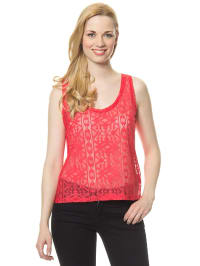 Fresh Made Top in rot