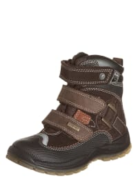 "Primigi Boots ""Spike"" in Dunkelbraun"