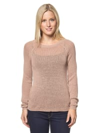 Marc O'Polo Pullover in sand