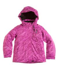 "Icepeak Funktionsjacke ""Saila"" in Pink"