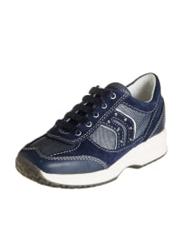 "Geox Sneakers ""Happy"" in dunkelblau"