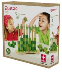 """Hape Toys Strategiespiel """"Quattro"""" - ab 3 Jahren"""