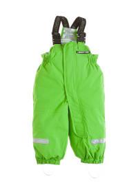 """Legowear Skihose """"Pia"""" in hellgrün"""