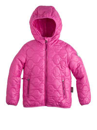Sanetta Winterjacke in Pink