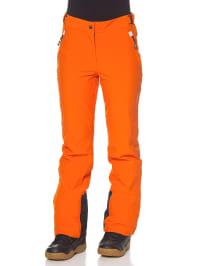 CMP Ski-/ Snowboardhose in Orange