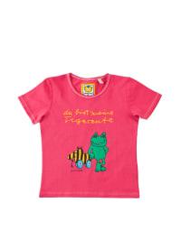 Janosch T-Shirt in pink