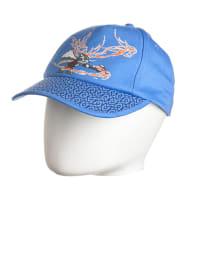 "Legowear Cap ""Alf"" in blau"