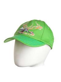"Legowear Cap ""Alf"" in grün"