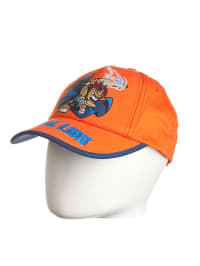 "Legowear Cap ""Alf"" in orange"