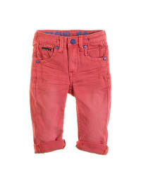 Retour Jeans in Rot